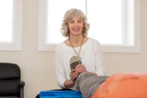 Lindy Ost, Physical Therapist, Feldenkrais Practitioner