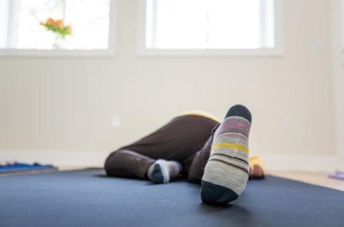 Movement Matters Feldenkrais PT Maine Agile Feet and Ankles
